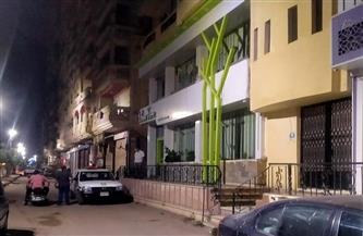 تحرير 19 محضرا لعدم الالتزام بمواعيد الغلق بدسوق في كفر الشيخ | صور