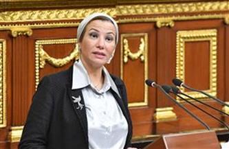 ماذا قالت وزيرة البيئة أمام لجنة حقوق الإنسان بمجلس النواب