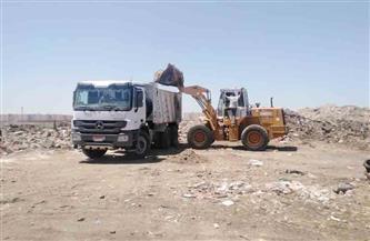 محافظ بورسعيد: مواصلة إزالة التعديات استعدادا لبدء المرحلة الثانية من إنشاء كورنيش قناة الاتصال   صور