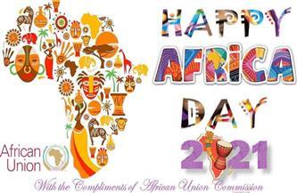 السفير أسامة عبد الخالق: نحتفل باليوم المخصص لحلمنا المشترك من أجل إفريقيا التى نحلم بها