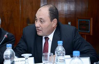 نائب وزير الزراعة: حصر 826 مركز تجميع وجار تطوير 205 مراكز كمرحلة أولى