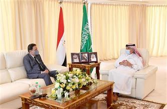 رئيس مجلس الشورى السعودي: الرئيس السيسي قدم لمصر والمنطقة كلها إنجازات كبيرة وغير مسبوقة