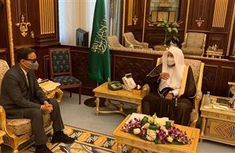 كرم جبــر من الرياض: الرئيس السيسي حريص على مد جسور التعاون والحوار مع الأشقاء