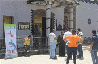 «مياه القناة»: حملة توعوية عن الصرف الصحي بـ«النورس» جنوب بورسعيد | صور