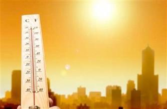 الأرصاد تكشف عن ارتفاع شديد في درجات الحرارة خلال أيام