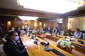 وزير التعليم العالي يشهد توقيع اتفاقية تعاون بين جامعتى الملك سلمان الدولية وساوث كارولينا الأمريكية|صور