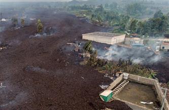 مصر تعرب عن تعازيها لجمهورية الكونغو في ضحايا بركان جبل «نيراجونجو»