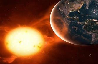 تعرف على العواصف الشمسية التي ضربت الأرض منذ أيام.. وتأثيرها على البشرية