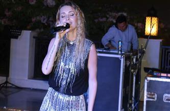حفل فني وعرض عالمي للأزياء في ختام زيارة المدونين السياحيين لشرم الشيخ| صور