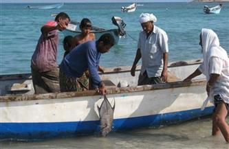 وزيرة التضامن: الرئيس السيسي وجه بتوفير بدل الحماية للصيادين للحفاظ عليهم من مخاطر المهنة