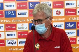 ليبيا تنهي تعاقد المدرب «فيليبوفيتش»