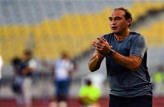 علي ماهر يتحدث عن مصيره مع المصري البورسعيدي