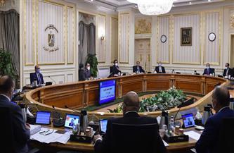 """""""الوزراء"""" يوافق على إبرام عقد مشاركة مع """"إيفا فارم"""" لتصنيع لقاح """"كورونا"""""""