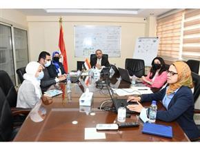 وزارة التخطيط تعقد جلسات تشاورية افتراضية لتعديل مستهدفات رؤية مصر 2030