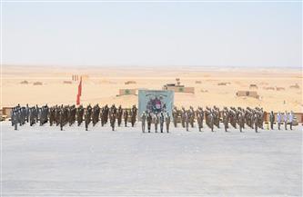 انطلاق فعاليات التدريب المصرى الباكستانى «حماة السماء - 1» لقوات الدفاع الجوى| صور