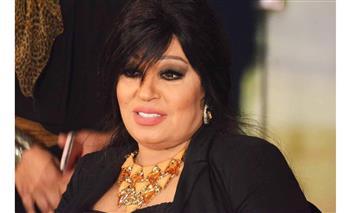 فيفي عبده تكشف آخر تطورات حالتها الصحية  فيديو