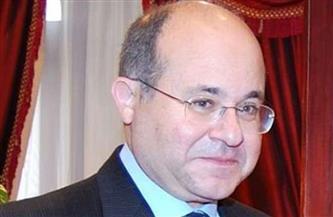 سفير مصر في أثينا يشارك في الاحتفالية السنوية لـ «يوم إفريقيا»