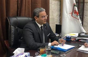 طارق سعدة لـ «بوابة الأهرام»: «صلاحيات نقابة الإعلاميين قوية وفي صالح المشهد الإعلامي»