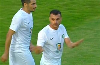لاعب البنك الأهلي يرفض التغيير أمام سموحة ويصر على استكمال المباراة | فيديو
