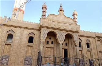الأوقاف: افتتاح 16 مسجدًا جديدًا وصيانة وترميم 7 آخرين.. غدا  صور