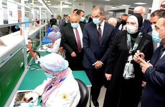 رئيس مجموعة طلال: خطة طموحة لإنشاء خطوط إنتاج التابلت واللاب توب في 3 دول