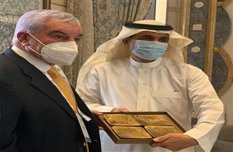 زاهي حواس: مشروع الحفائر بموقع رمسيس الثالث بالسعودية نوفمبر القادم   صور