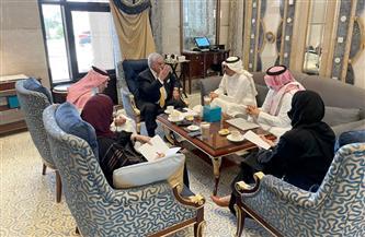 زاهي حواس: بدء مشروع حفائر بموقع رمسيس الثالث بالسعودية نوفمبر المقبل صور