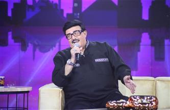 "MBC مصر تعرض آخر ظهور للراحل سمير غانم  في برنامج "" ليلة الخميس""| صور"