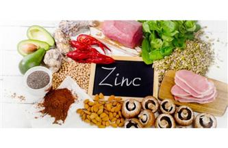 في «زمن كورونا».. ما هي الأطعمة التي تحتوي على عنصر الزنك؟