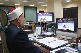 المفتي: الاحتفاء بالسيرة النبوية يعكس قيمتها وأهميتها كمكوِّن ثقافي وتاريخي وتشريعي للأمة الإسلامية