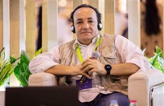 مجدي الكفراوي: الطفل فنان بالفطرة.. ويمكن ترجمة ما يدور في ذهنه لأعمال إبداعية