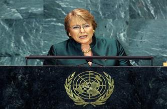 المفوضة الحقوقية بالأمم المتحدة: الضربات على غزة ترقى لجرائم حرب