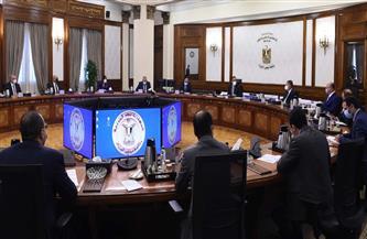 """رئيس الوزراء يتابع أعمال تطوير منطقة """"وسط البلد"""" وميدان وجراج الأوبرا وحديقة الأزبكية"""