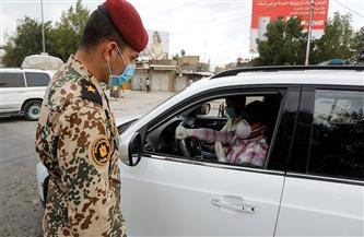 توصيات برفع الحظر الجزئي جراء فيروس كورونا في العراق