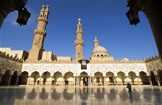 «الأزهر»: «حائط البراق» وقف إسلامي خالص بينما «حائط المبكى» أكذوبة صهيونية