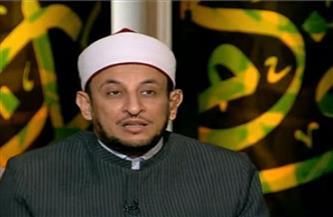 رمضان عبد المعز يحذر من ترك السنة: «قد تكون طريقك للجنة»