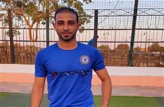 «سفروت» ينضم لمنتخب مصر للمينى فوتبول