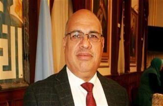 نائب المحافظ يتابع أعمال تطوير القاهرة الخديوية