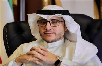 وزيرا الخارجية الكويتي والهندي يبحثان تعزيز الشراكة الإستراتيجية بين البلدين
