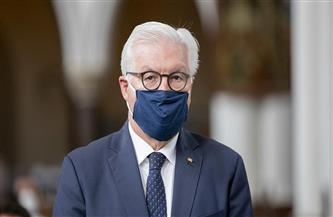 الرئيس الألماني: لا غنى عن المسارح وقاعات الحفلات الموسيقية