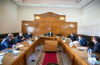 وزير الري يستعرض رؤية التطوير الشاملة للمنظومة المائية مع القيادات التنفيذية