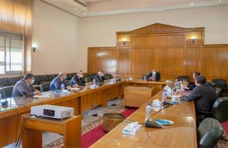 وزير الري: بدء تأهيل جميع المساقي الخصوصية.. والتطبيق في «القليوبية» كمرحلة أولى