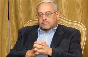 وصول جثمان رجل الأعمال أحمد بهجت مطار القاهرة قادمًا من أمريكا