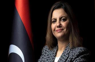 وزيرة خارجية ليبيا تؤكد أهمية دعم الاتحاد الأوروبي لتأمين الحدود الجنوبية