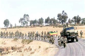 بسبب استمرار الحرب في تيجراي.. أمريكا تبدأ تجميد عمليات التمويل لإثيوبيا
