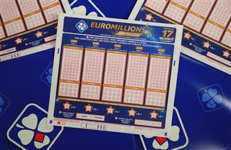 الفوز بجائزة اليانصيب الأوروبي الكبرى بمبلغ 90 مليون يورو في ألمانيا