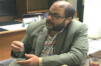 د.صلاح أبو بكر أستاذ تغذية الحيوان يحذر: نصيب المواطن من اللحوم رُبع النسبة الموصى بها دوليا