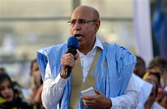الرئيس الموريتانى يدشن حملة تأمين صحى مجانى شامل لـ100 ألف أسرة فقيرة