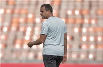 سامي قمصان يترك بعثة الأهلي في قطر