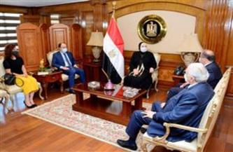 السفير اللبناني بمصر: التحضير لاجتماعات اللجنة المشتركة فور تشكيل حكومة جديدة